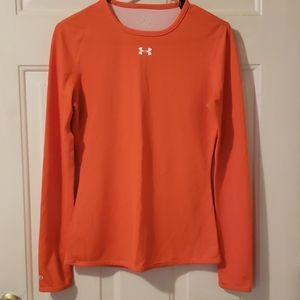 Price 👇 Under Armour Reversible Staycool Tech Top